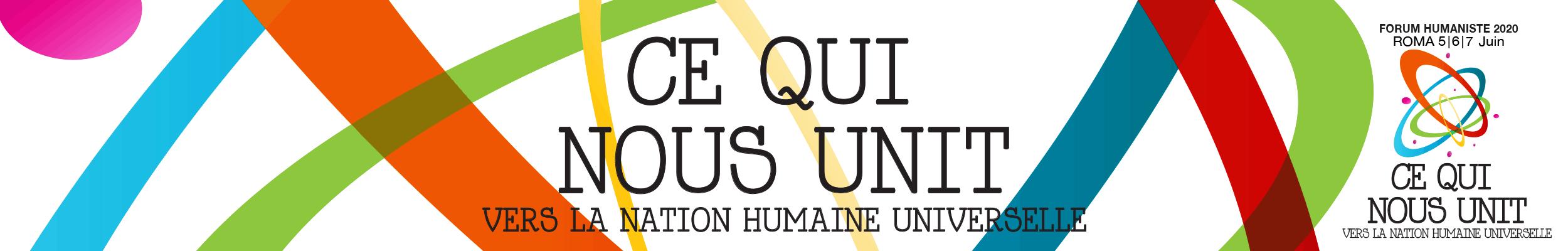 Forum Humaniste